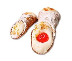 cannoli siciliani Rocca