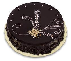torta al cioccolato Rocca